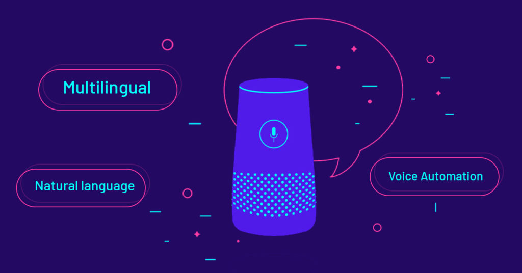 It's the best time to digitize from the ground up using AI voicebot